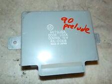 88-91 Honda Prelude Door Lock Control Module RK-0068