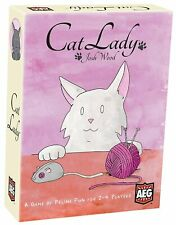 Cat Lady, Brand New FREE SHIPPING