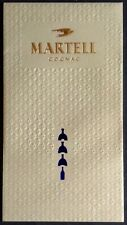 Ang pow-red packet Martell Cognac 1 pc new   # J