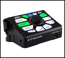 TC Helicon Perform V Vocal Multi Effects Processor