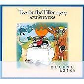 Cat Stevens - Tea for the Tillerman (2008)