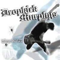 """DROPKICK MURPHYS """"BLACKOUT"""" LP VINYL NEUWARE"""