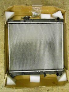 Suzuki Vitara 1.6 manual 1988-1997 Cooling Radiator