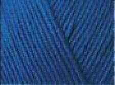 Rico Essentials DK Tricot Coton-Nuance 36 Royal