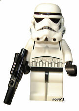 STAR WARS LEGO SOLDADO IMPERIAL 10188 ORIGINAL MINIFIGURA NUEVO