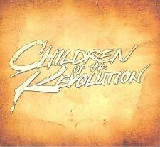 Children of the Revolution [Bonus Tracks] [Slimline] (428)