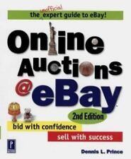 a report on how to succeed in auctions in ebay Unlike most editing & proofreading services, we edit for everything: grammar, spelling, punctuation, idea flow, sentence structure, & more get started now.