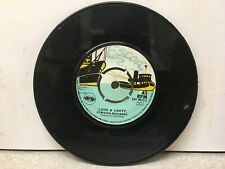 "7"" Love & Unity CYNTHIA RICHARDS; Wah Noh Dead THE MAYTONES - UK PAMA ERT 861"
