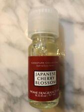 Bath & Body Works Home Fragrance Oil - Japanese Cherry Blossom