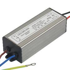 AC 85-265V DC 20-38V 30W 30 Watt LED lampadina driver alimentazione del co J3G7