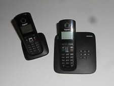 Siemens Gigaset a585 Duo Telefono Cordless