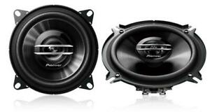 4IN G SERIES 2 WAY COAXIAL SPEAKERS 200W MAX