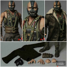 In-stock 1/6 Fire Toys A024 Bane 12in Action Figure BATMAN Not HOT TOYS