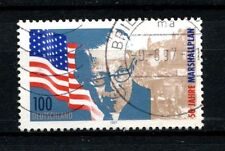 Germany 1997 SG#2773 Marshall Plan Used #A25042