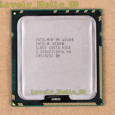 Intel Xeon W3680 3.33 GHz 12MB LGA 1366 Six-Core (BX80613W3680) Processor