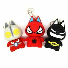 Cute Cartoon Spiderman USB Flash Drive Thumb USB Memory Stick U Disk PenDrive GB