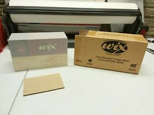 1ST GEAR WIX 1939 Chevrolet Canopy Panel & Era Oil Banks : New in Box