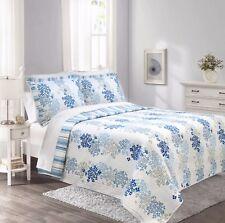 Harbor Quilt Set, Bedspread, Coverlet