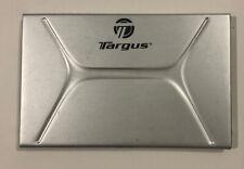 Targus Memory Card Case. Metal. Used.
