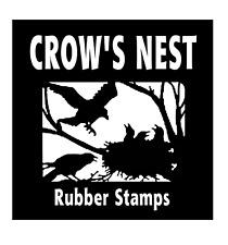 crowsnestrubberstamps