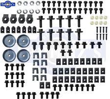 64-67 Chevelle Front End Sheet Metal Fastener Hardware Kit Stainless Steel