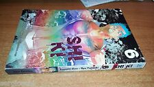 SHI KI # 6-FUYUMI ONO-RYO FUJISAKI-2011-EDIZIONI STAR COMICS-MN44