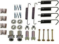 Parking Brake Hardware Kit Rear Dorman HW17399 fits 01-04 Hyundai Santa Fe