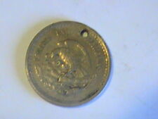 1940 5 Centavos Mexico Coin ~ World Coins ~ Collectible Coins ~
