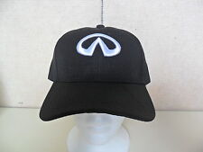 INFINITI HAT BLACK FREE SHIPPING GREAT GIFT