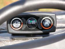 New Utv Rhino Mule Ranger Clinometer W/ Compass  X 63309.01