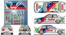 "#157 ""NEW"" BMW M3 Wellington 1992 Pirro Winkelhock Decal 1/24 Beemax - AOSHIMA"