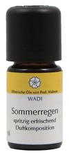 Sommerregen Aromamischug Essenz pur mit ätherischen Ölen Wadi 5ml