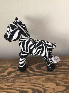 H&M Zebra Soft Toy