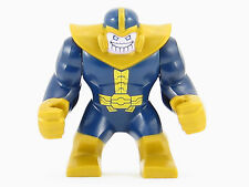LEGO Marvel Avengers Super Heroes Thanos Big Minifigure Mini Fig