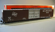 LIONEL SCALE MILWAUKEE ROAD 86' HI CUBE BOXCAR 4980 O GAUGE train 6-81710 NEW