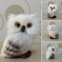 Model Simulation Owl Christmas Tree Decoration Pendant Cute Animal Hot Sale
