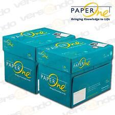 5000 Blatt Papier Marke Paper One DIN A4 weiss KOPIERPAPIER Druckerpapier FAX