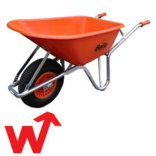 More details for altrad belle warrior heavy duty wheelbarrow | belle 02204 | in stock | delivered