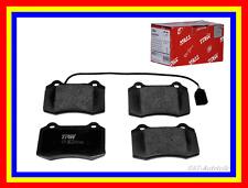 Bremsbeläge Satz TRW GDB1644 - VA - SEAT Leon (1M1)1.8 T Cupra R