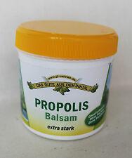 (5,75€/100ml) Propolis Balsam extra stark 200ml ohne Parabene und Parfum
