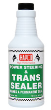 Hapco Products - Power Steering & Transmission Sealer - MAKES A PERMANENT SEAL
