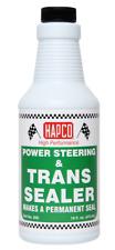 HAPCO - Power Steering & Transmission Sealer - MAKES A PERMANENT SEAL