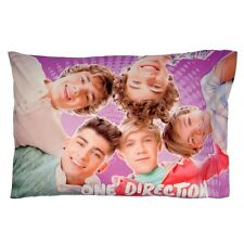 One Direction Full Band Portrait Pillowcase  Crazy