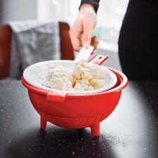 Colino Doppio Bianco E Rosso Tupperware Con Ricettario Pasta Party
