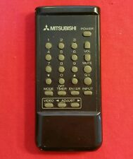 Mitsubishi Remote 939P398A6 With Battery Cover