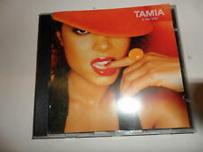 Cd   Tamia  – A Nu Day