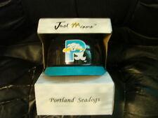 Portland Sea Dogs Mini Helmet