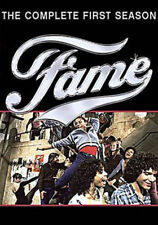 Fame Temporada 1 DVD Nuevo DVD (MDRP3801)
