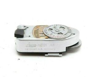 Leica Meter MR AS-IS #M1128