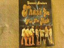 2000 to Current Original No Collectable Theatre Brochures